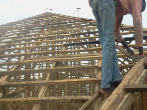 Minimum Cost Of Roofing A House In Nigeria