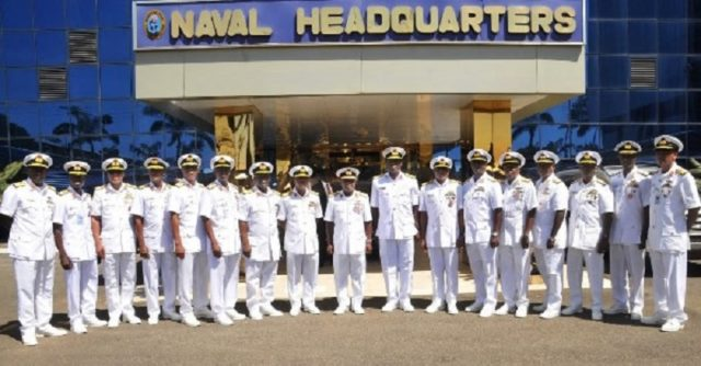 Nigerian Navy Recruitment 2019 All Guidelines