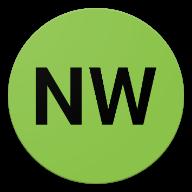 NAIJAWORTH.COM LOGO